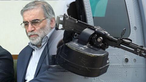 อิหร่านเสียหน้า นักวิทย์ถูกสังหารโดย AI