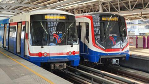 TDRI จี้รัฐจ่าย เยียวยา รถไฟฟ้า ประกาศยุติกทำโปรโมชั่นเที่ยวเดินทาง 30 วัน