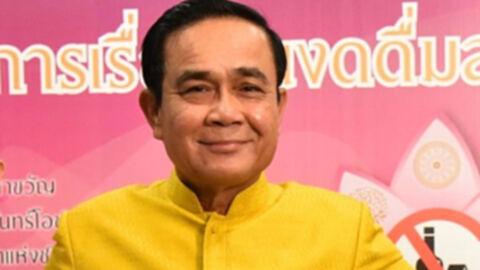 """""""นายกฯ"""" โพสต์เฟซบุ๊ก เห็นรอยยิ้มแล้วมีกำลังใจ พร้อมทำเพื่อคนไทยต่อไป"""