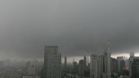 อุตุฯ เผย วันนี้ ฝนเพิ่มขึ้น และหนักถึงหนักมากทุกภาค รวมถึงกทม.และปริมณฑล