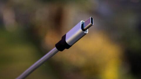 EU บังคับสมาร์ตโฟนทุกแบรนด์ต้องใช้สายชาร์จ USB-C