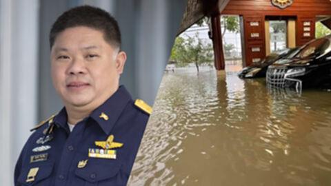 """กสทช. สั่งผู้ให้บริการมือถือทุกค่าย รับพายุฝน ย้ำ""""ห้ามล่ม"""""""