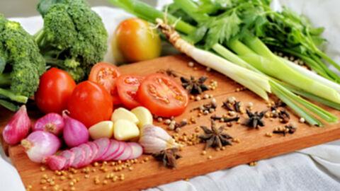 """ไทยดัน """"อาหารเพื่อสุขภาพ"""" สู่การประชุมสุดยอดผู้นำระบบอาหารโลก"""