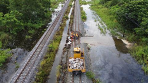 การรถไฟฯ เปิดเดินรถเส้นทางสายเหนือ 14 ขบวน