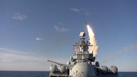 รัสเซียซ้อมรบหยั่งเชิงผู้นำใหม่ญี่ปุ่นเรื่องเกาะพิพาท