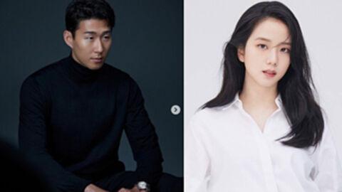 ปฏิเสธแล้ว ! ต้นสังกัดแก้ข่าว 'จีซู BLACKPINK' ไม่ได้ซุ่มเดตกับ 'ซนฮึงมิน'
