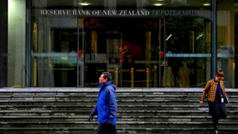 นิวซีแลนด์ปรับขึ้นดอกเบี้ยครั้งแรกในรอบ 7 ปี
