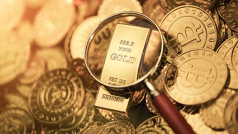 """""""ราคาทองวันนี้"""" ทองรูปพรรณ ขายออก 28,650.00 บาท"""